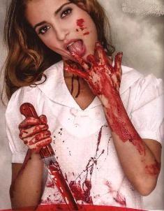 zabójcze kobiety