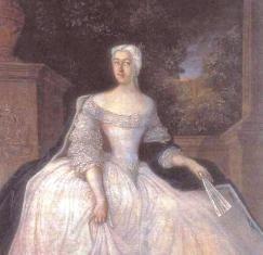 biała dama