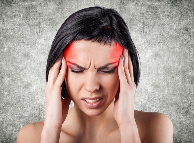 Dlaczego kobiety chorują częściej na migreny niż mężczyzni?