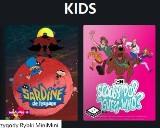 canal+ dla dzieci