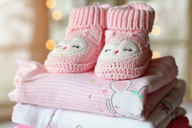 tanie ubrania dla dziecka